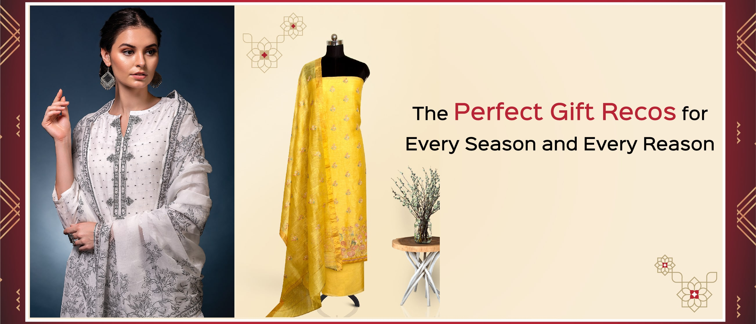 The Perfect Gift Recos for Every Season and Every Reason