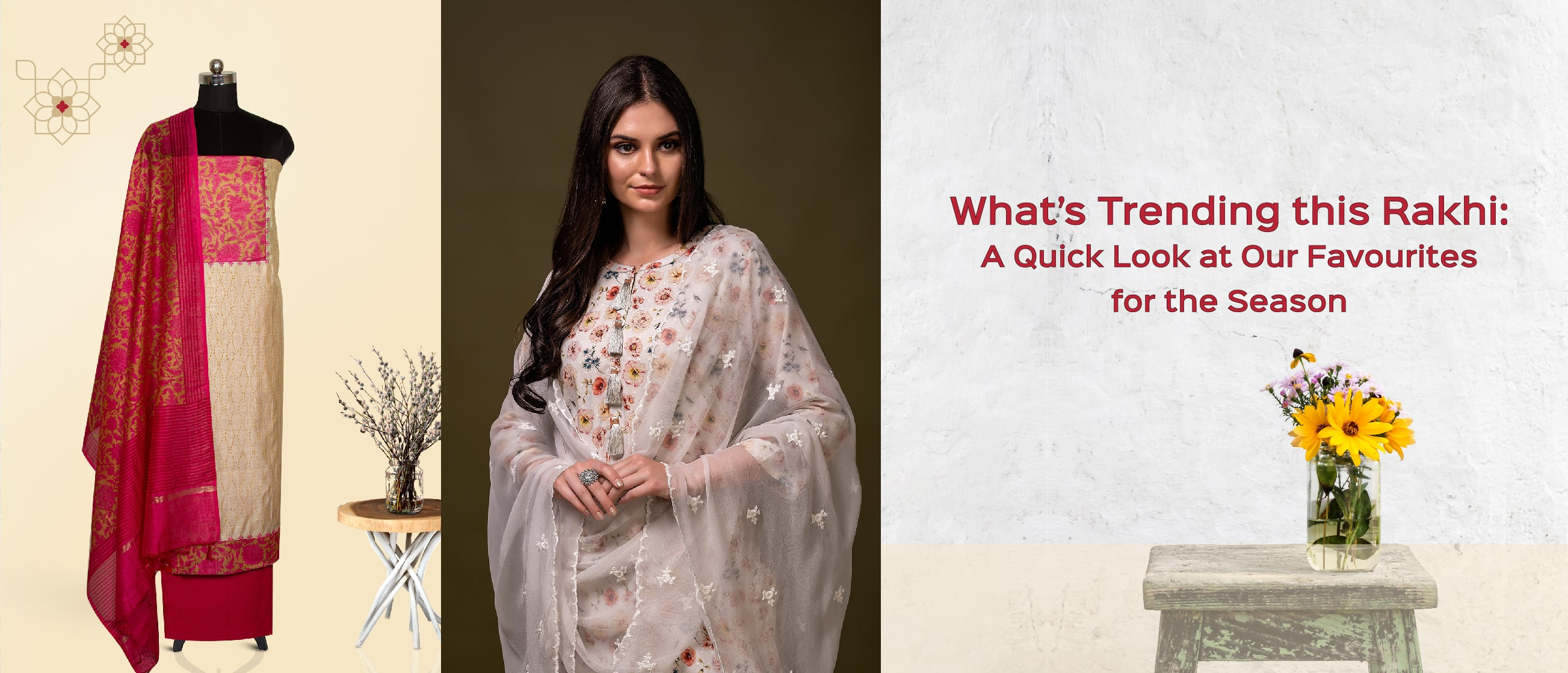 What's Trending this Rakhi: A Quick Look at Our Favourites for the Season